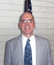 Kevin Snyder