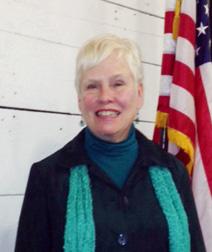 Peggy Devlin