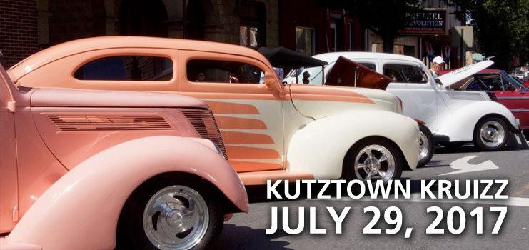 Love Classic Cars?