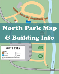 North Park Map & Building Info